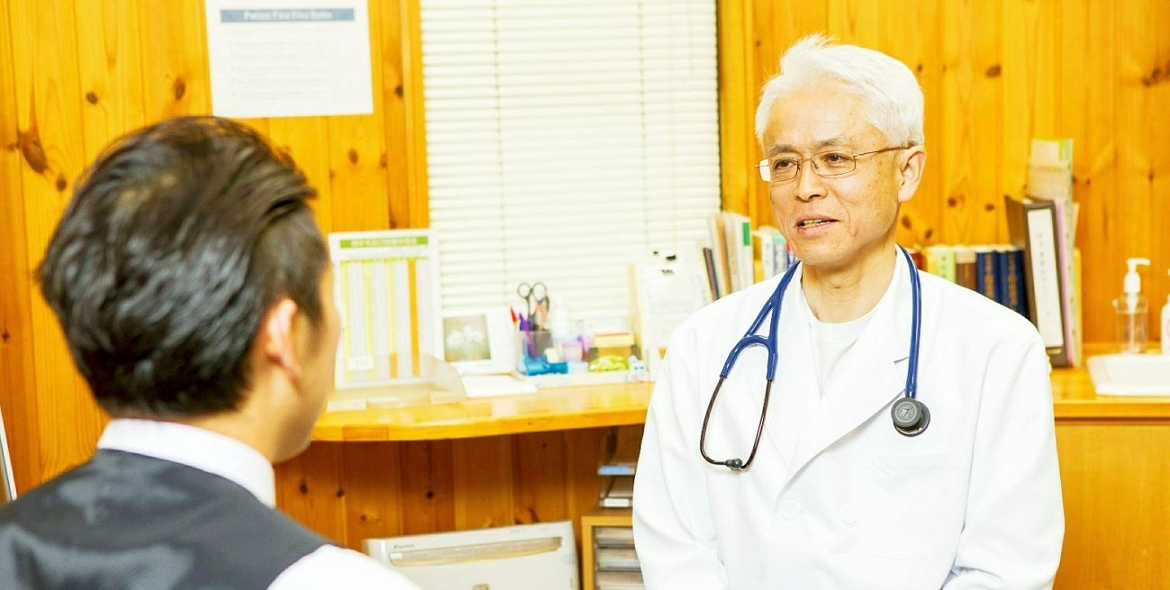 患者様からのよくある質問と回答