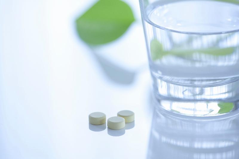 漢方薬の飲み方について